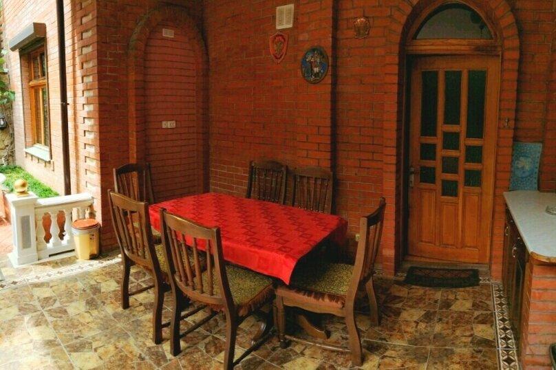 Этаж дома, 117 кв.м. на 6 человек, 2 спальни, улица Карла Маркса, 19А, Ялта - Фотография 17
