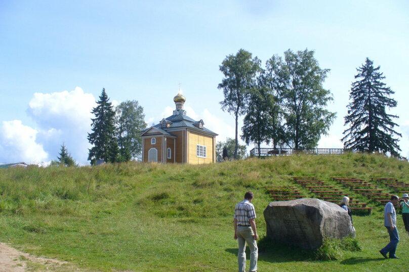 Дом с 1 спальней, деревня Горка, 5, Осташков - Фотография 12