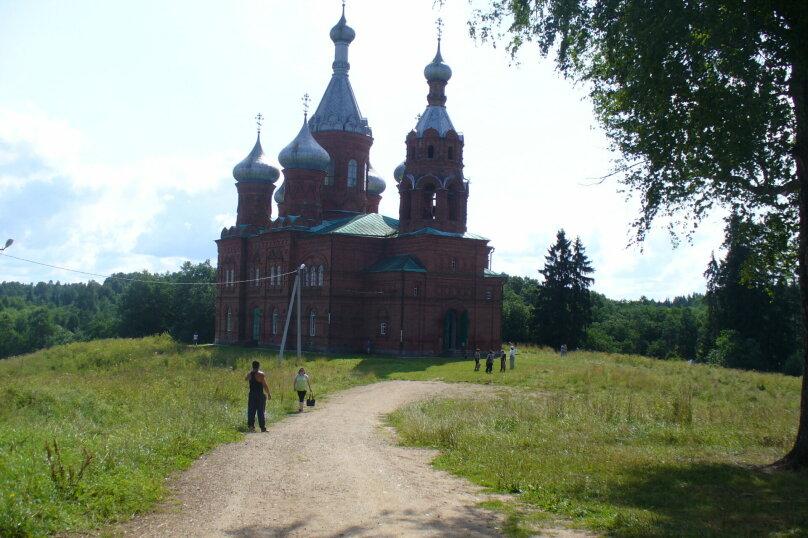 Дом с 1 спальней, деревня Горка, 5, Осташков - Фотография 15