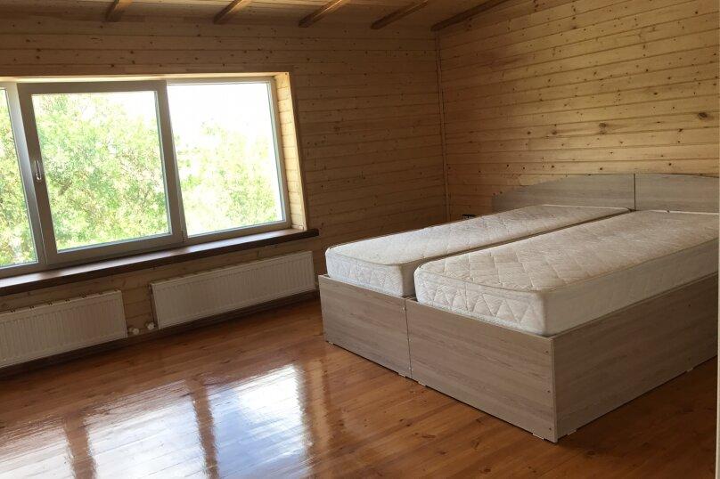 Дом, 184 кв.м. на 10 человек, 4 спальни, улица Македонского, 10А, Акрополис, Симферополь - Фотография 5