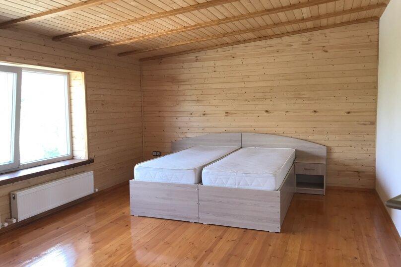 Дом, 184 кв.м. на 10 человек, 4 спальни, улица Македонского, 10А, Акрополис, Симферополь - Фотография 6
