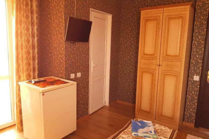 """Гостевой дом """"Гаянэ"""", Клубный переулок, 2 на 15 комнат - Фотография 27"""