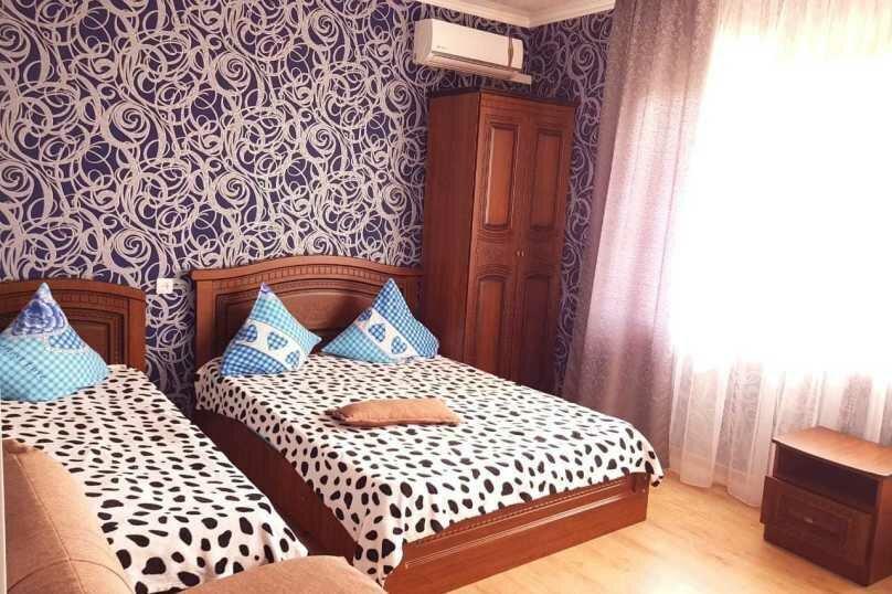 """Гостевой дом """"Гаянэ"""", Клубный переулок, 2 на 15 комнат - Фотография 29"""