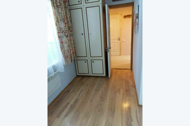 2-комн. квартира, 35 кв.м. на 5 человек, Ялтинская улица, 25, Алупка - Фотография 9