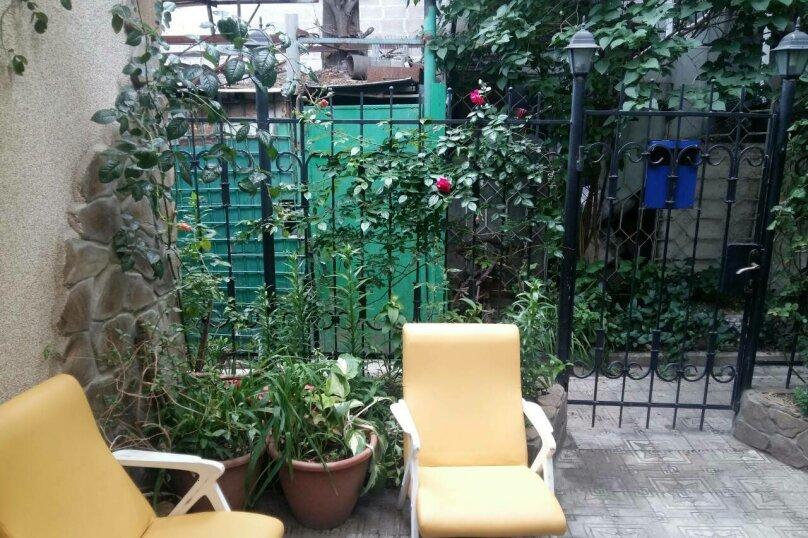 2-комн. квартира, 35 кв.м. на 5 человек, Ялтинская улица, 25, Алупка - Фотография 10