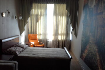 1-комн. квартира, 56 кв.м. на 3 человека, Курортная улица, 14А, Геленджик - Фотография 1