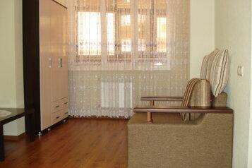 1-комн. квартира, 52 кв.м. на 5 человек, Виноградная улица, 2/3, Сочи - Фотография 2
