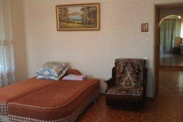 Уютный комфортный номер для семейной пары, 60 кв.м. на 4 человека, 2 спальни, Пролетарская улица, 75, Должанская - Фотография 1