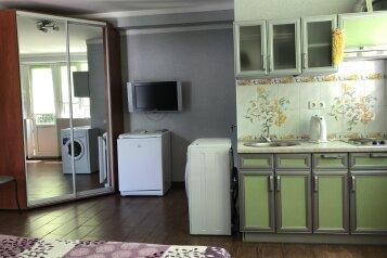 1-комн. квартира, 30 кв.м. на 2 человека, улица Подвойского, Гурзуф - Фотография 4