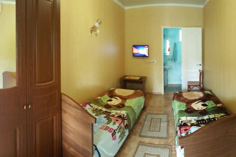 Гостевой дом Цветущий сад, Советская улица, 200 на 10 комнат - Фотография 26