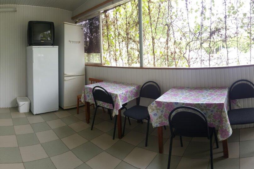 Гостевой дом Цветущий сад, Советская улица, 200 на 10 комнат - Фотография 1