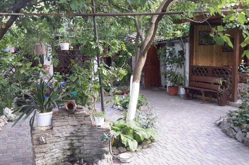 Дом, 80 кв.м. на 8 человек, 3 спальни, Красный переулок, 3, Феодосия - Фотография 2