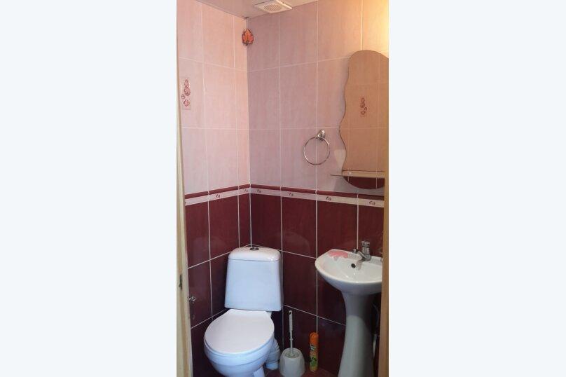 Дом, 80 кв.м. на 8 человек, 3 спальни, Красный переулок, 3, Феодосия - Фотография 4