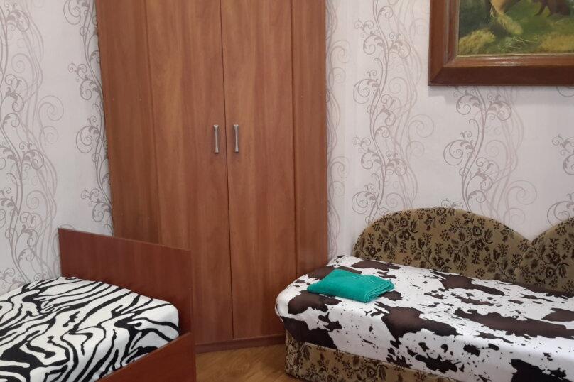 Дом, 80 кв.м. на 8 человек, 3 спальни, Красный переулок, 3, Феодосия - Фотография 6