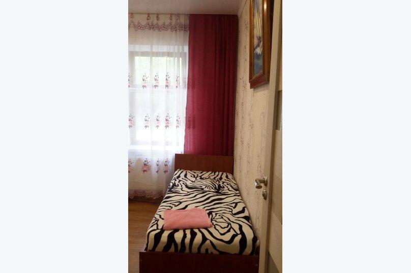 Дом, 80 кв.м. на 8 человек, 3 спальни, Красный переулок, 3, Феодосия - Фотография 7