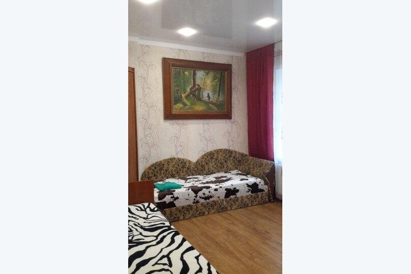 Дом, 80 кв.м. на 8 человек, 3 спальни, Красный переулок, 3, Феодосия - Фотография 8