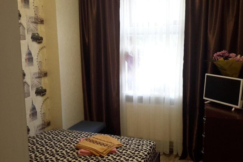 Дом, 80 кв.м. на 8 человек, 3 спальни, Красный переулок, 3, Феодосия - Фотография 11