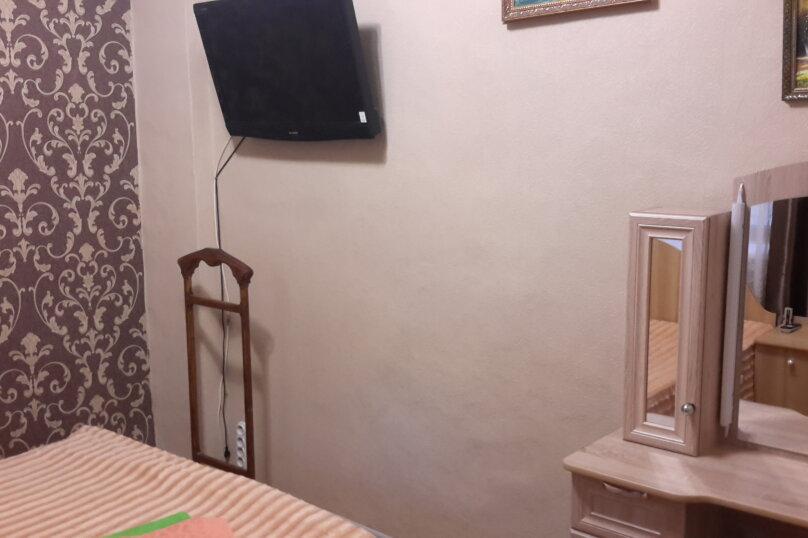 Дом, 80 кв.м. на 8 человек, 3 спальни, Красный переулок, 3, Феодосия - Фотография 12