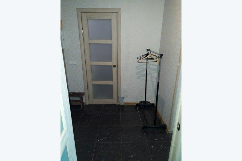 1-комн. квартира, 48 кв.м. на 5 человек, Волжская набережная, 8, Нижний Новгород - Фотография 4