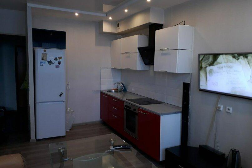 1-комн. квартира, 48 кв.м. на 5 человек, Волжская набережная, 8, Нижний Новгород - Фотография 5