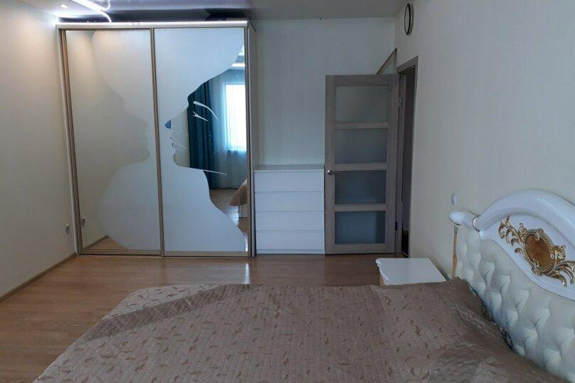 1-комн. квартира, 48 кв.м. на 5 человек, Волжская набережная, 8, Нижний Новгород - Фотография 8