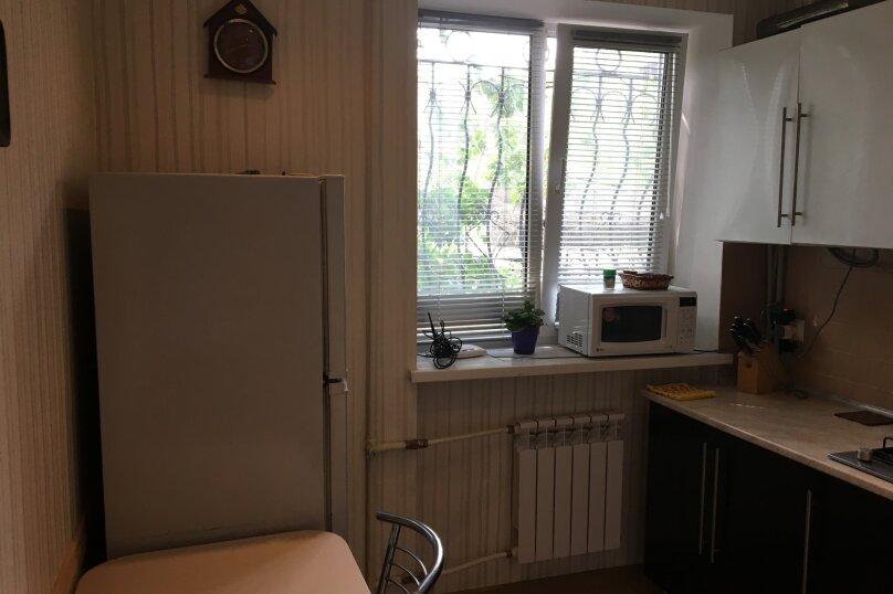 2-комн. квартира, 46 кв.м. на 5 человек, улица Чехова, 16, Феодосия - Фотография 7