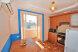 3-комн. квартира, 76 кв.м. на 7 человек, Долинный переулок, 15А, Коктебель - Фотография 15