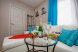 Дом для отдыха с 2 бассейнами , 60 кв.м. на 8 человек, 1 спальня, улица Островского, 56, Геленджик - Фотография 8
