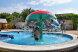 Дом для отдыха с 2 бассейнами , 60 кв.м. на 8 человек, 1 спальня, улица Островского, 56, Геленджик - Фотография 19