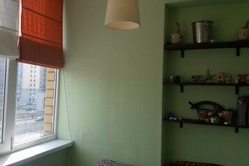 1-комн. квартира, 48 кв.м. на 4 человека, улица Сибгата Хакима, Казань - Фотография 3