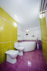 Гостевой дом для отдыха с 2 бассейнами, 60 кв.м. на 8 человек, 1 спальня, улица Островского, Геленджик - Фотография 2