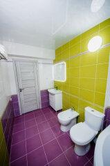 Гостевой дом для отдыха с 2 бассейнами, 60 кв.м. на 8 человек, 1 спальня, улица Островского, Геленджик - Фотография 3