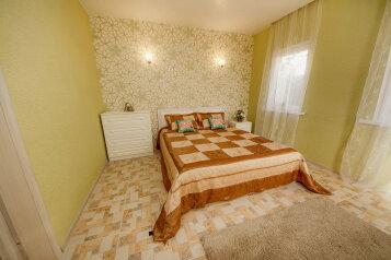 Дом для отдыха с 2 бассейнами , 60 кв.м. на 8 человек, 1 спальня, улица Островского, 56, Геленджик - Фотография 4