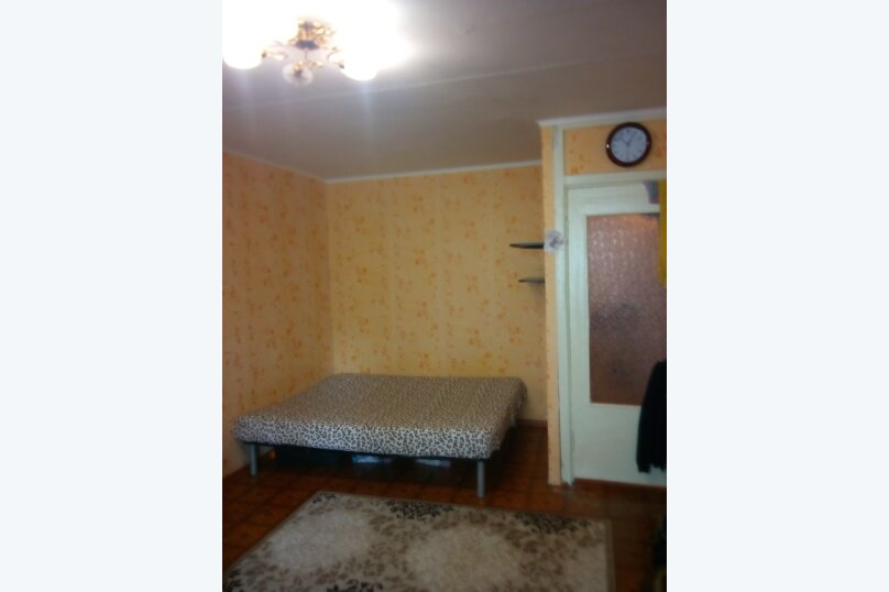 1-комн. квартира, 39 кв.м. на 6 человек, улица Юлиуса Фучика, 71, Казань - Фотография 2