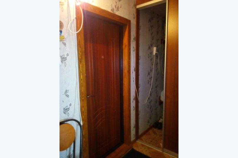 1-комн. квартира, 39 кв.м. на 6 человек, улица Юлиуса Фучика, 71, Казань - Фотография 3