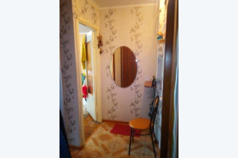 1-комн. квартира, 39 кв.м. на 6 человек, улица Юлиуса Фучика, 71, Казань - Фотография 6
