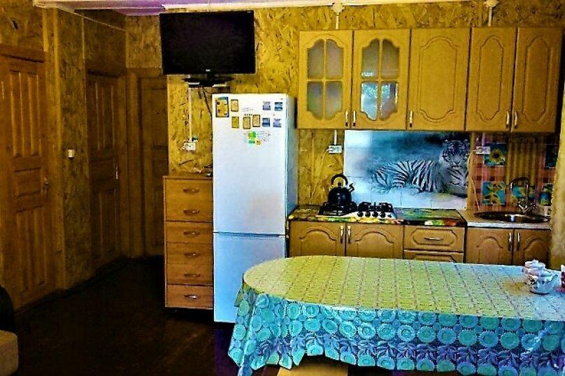 Сдаю благоустроенный, частный  дом на Селигере в самой турбазе, 97 кв.м. на 10 человек, 3 спальни, турбаза Чайка, 1, Осташков - Фотография 4