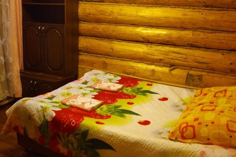 Сдаю благоустроенный, частный  дом на Селигере в самой турбазе, 97 кв.м. на 10 человек, 3 спальни, турбаза Чайка, 1, Осташков - Фотография 7