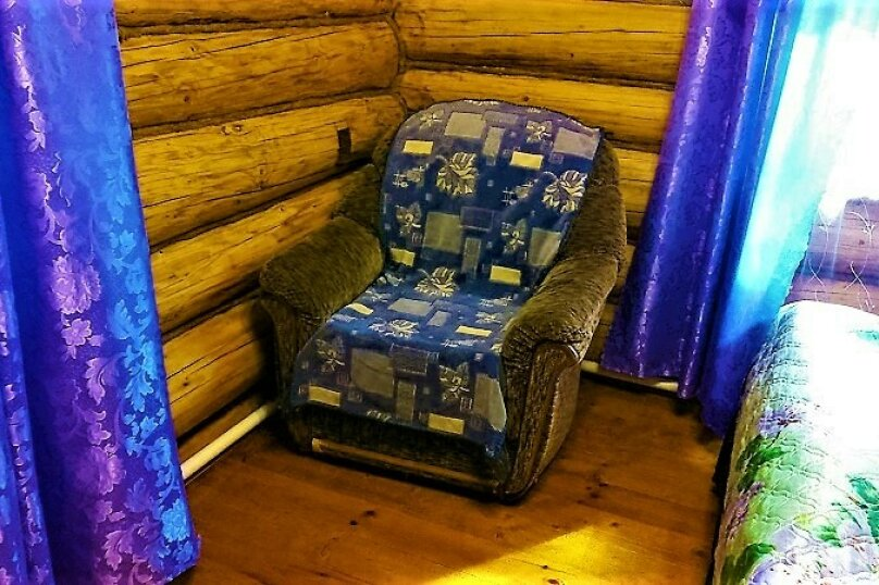 Сдаю благоустроенный, частный  дом на Селигере в самой турбазе, 97 кв.м. на 10 человек, 3 спальни, турбаза Чайка, 1, Осташков - Фотография 10