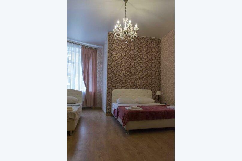 1 family room (1 семейный номер )., Свечной переулок, 27, Санкт-Петербург - Фотография 1