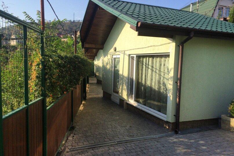 Отдельно стоящий одноэтажный домик с двориком, Курортная, 3-г, Солнечногорское - Фотография 1