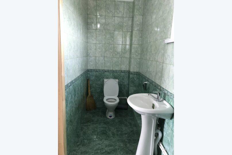 "Гостевой дом ""На Чапаева 118, улица Чапаева, 118 на 4 комнаты - Фотография 46"