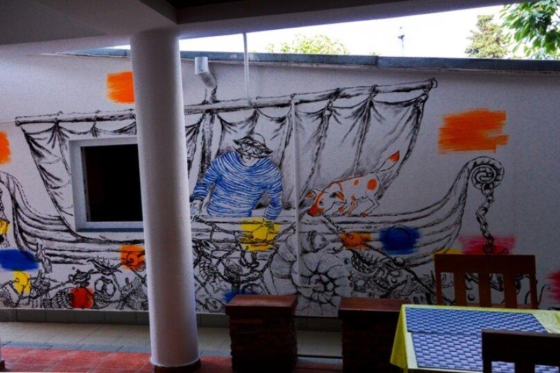 """Гостевой дом """"Дача Феодоро"""", Таврическая улица, 7 на 9 комнат - Фотография 22"""