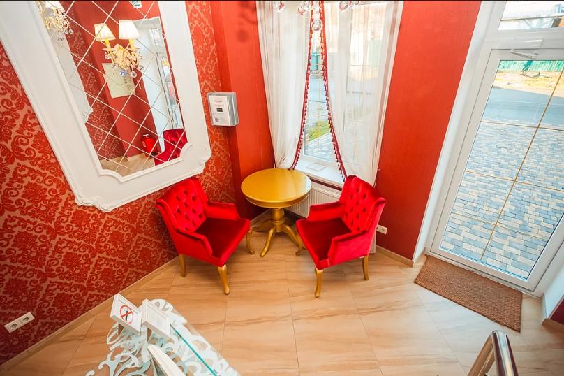 """Отель """"Альвита"""", улица Володи Головатого, 270 на 8 номеров - Фотография 3"""