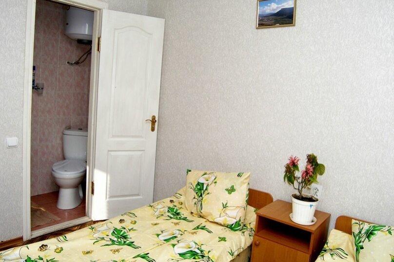 """Гостевой дом """"Бурун-кая"""" Корпус 4, Первомайская улица, 63 на 4 комнаты - Фотография 5"""
