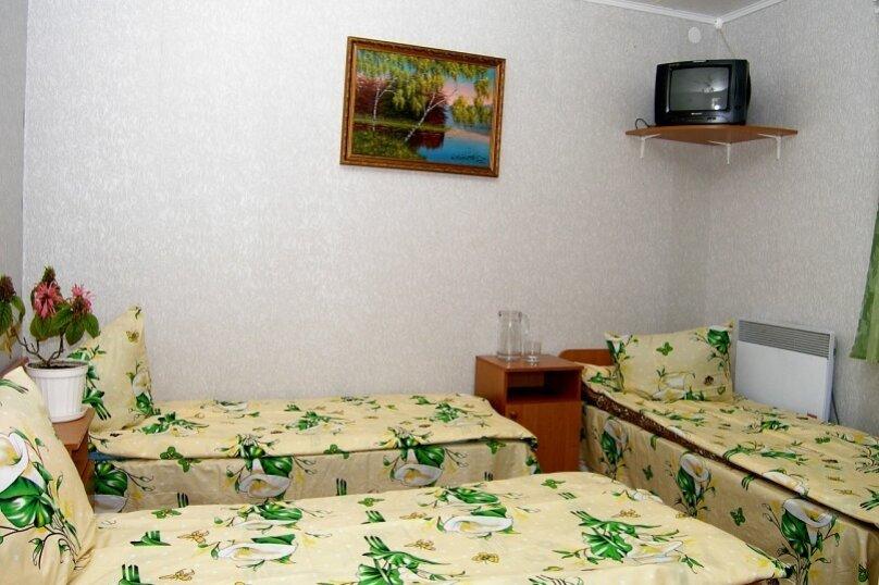 """Гостевой дом """"Бурун-кая"""" Корпус 4, Первомайская улица, 63 на 4 комнаты - Фотография 6"""