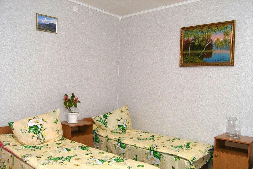"""Гостевой дом """"Бурун-кая"""" Корпус 3, Первомайская улица, 63 на 4 комнаты - Фотография 7"""