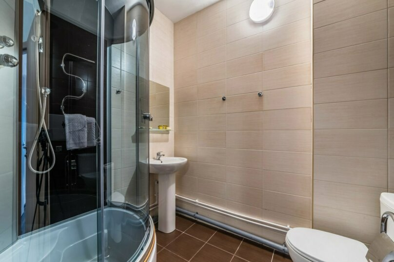 1-комн. квартира, 26 кв.м. на 2 человека, Пулковское шоссе, 14Г, Санкт-Петербург - Фотография 8