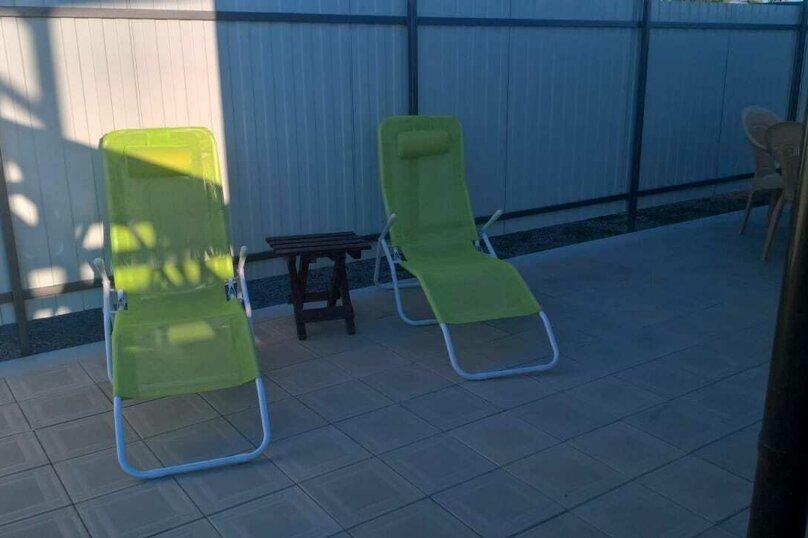 Коттедж для отдыха, 48 кв.м. на 6 человек, 2 спальни, Первомайский переулок, 49, Должанская - Фотография 22