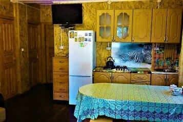 Сдаю благоустроенный, частный  дом на Селигере в самой турбазе, 97 кв.м. на 10 человек, 3 спальни, турбаза Чайка, Осташков - Фотография 4